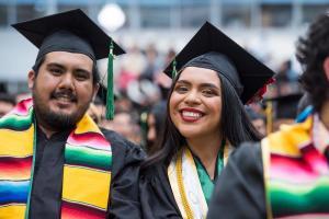 Latinx Graduation 2019