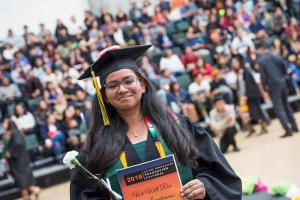 Latinx Graduate